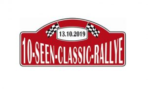 10 Seen Classic Rallye 2019 @ Pascal Kapp Rallye-Team