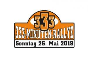 333-Minuten-Rallye 2019 @ Pascal Kapp Rallye-Team