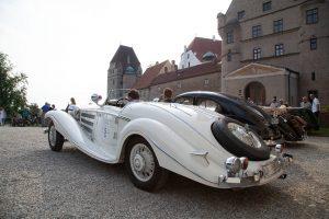 30. Alex v. Falkenhausen Classics - Jubiläumsspecial @ Automuseum Adlkofen