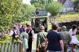 Living History - 1945 Der erste Sommer in Frieden @ Odenwälder Freilandmuseum