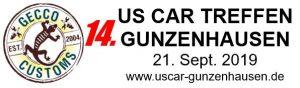 14. US Car Treffen Gunzenhausen @ Gunzenhausen Altmühlsee
