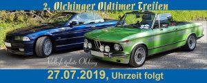 2. Olchinger Oldtimer Treffen @ MSF Olching e.V.
