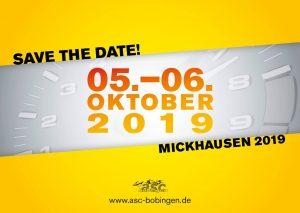 38. ADAC Bergrennen Mickhausen @ Bergrennen Mickhausen