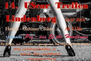 14. Us Car Treffen Lindenberg @ US Car Treffen