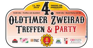 4. Oldtimer Zweirad Treffen der Zündapp Freunde Ammersee @ Metz Gerätetechnik