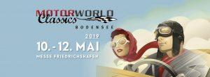 Motorworld Classics Bodensee 2019 @ Motorworld Classics Bodensee