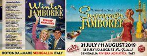 Summer Jamboree 2019 @ Summer Jamboree